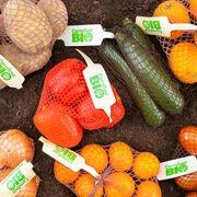 La venta de frutas y verduras en envases de plástico estará prohibida en España en 2023