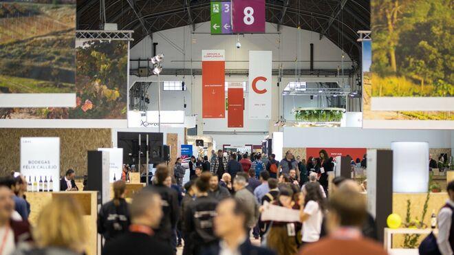 Las ventas de vino en tiendas especializadas suponen un tercio del consumo total
