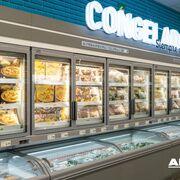 Los jóvenes lideran el consumo de congelados en España