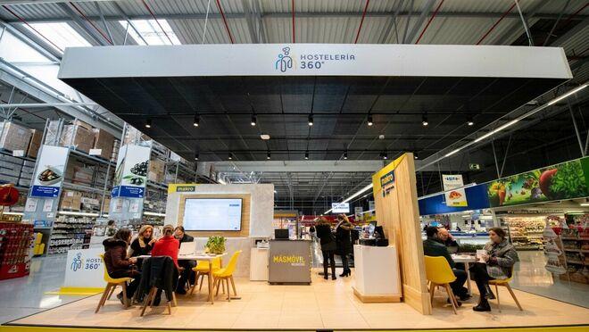 Makro estrena 'Hostelería 360', soluciones a medida para el sector