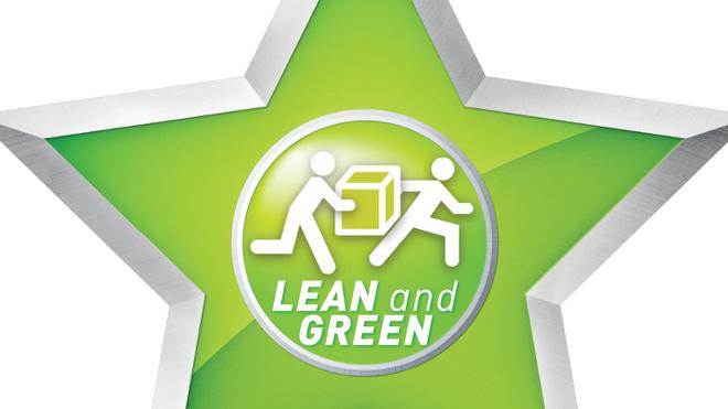 Lean&Green llega a las 45 empresas comprometidas para reducir emisiones