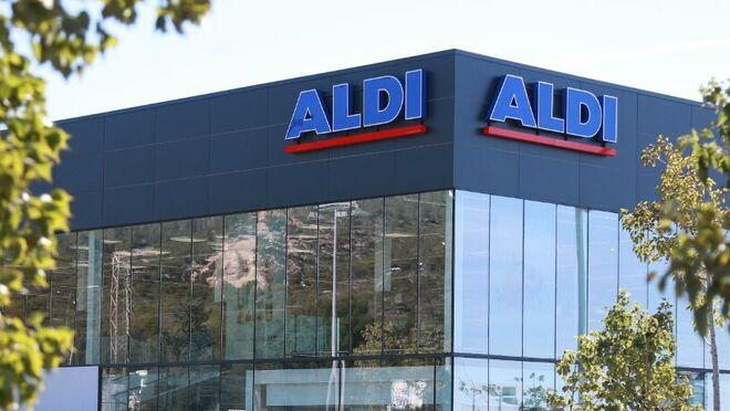 Aldi abre su primer supermercado en Eibar (Guipúzcoa)