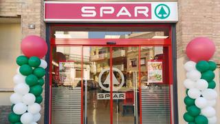 Fragadis abre un nuevo Spar en Albatàrrec (Lleida)
