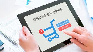 El canal online no acaba de despegar en las compras de gran consumo