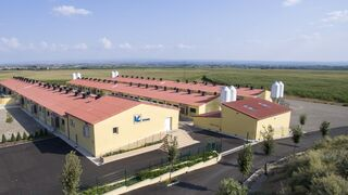 Vall Companys facturó más de 2.000 M en 2019 con el foco en la innovación