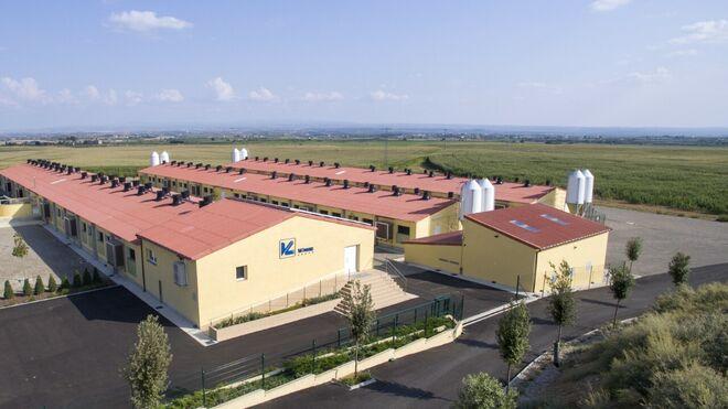Vall Companys adquiere el 40% de la avícola Inasur