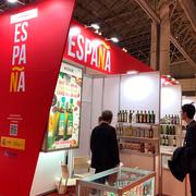 La industria alimentaria promociona sus productos en Japón y Alemania