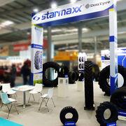 DonTyre vuelve a FIMA con todas las novedades de la marca Starmaxx