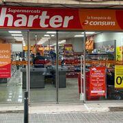 Charter avanza en su expansión con tres nuevos súper,  en Barcelona y Alicante