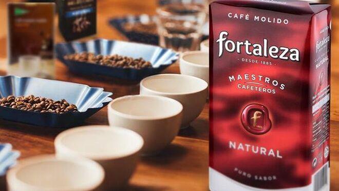 Café Fortaleza se abre camino en Estados Unidos