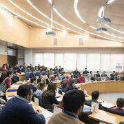 La Escuela de Negocios San Telmo debate en torno al negocio alimentario