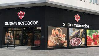 Gadisa abre un supermercado Claudio en Camariñas (A Coruña)