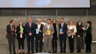 Premio a Ainia por por su compromiso con el agua y la innovación