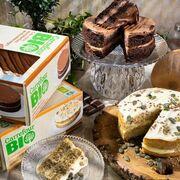 Carrefour lanza las primeras cakes ecológicas