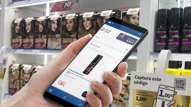 Los cupones móviles, herramienta para la fidelización en el gran consumo