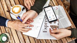 Calidad Pascual traza su hoja de ruta digital en hostelería