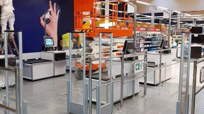 Bonpreu incorpora tecnología antihurto en sus tiendas
