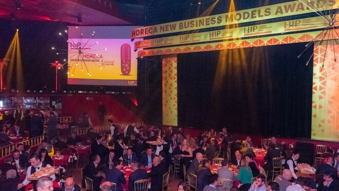 Premios para los negocios más disruptivos del sector Horeca