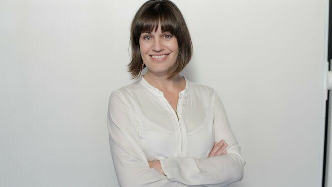 Elena Verdú, nueva directora general de la cárnica Cinco Tenedores