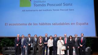El Instituto Tomás Pascual celebra sus 13 años de vida