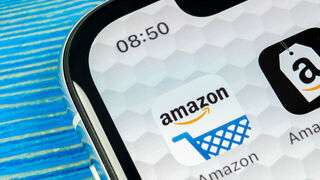 Amazon refuerza su liderazgo entre las apps de retail