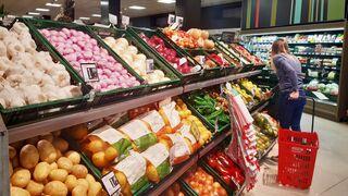 Eroski inaugura un nuevo supermercado franquiciado en Nuevo Baztán (Madrid)
