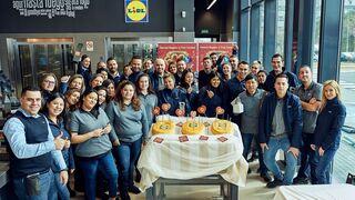 Lidl suma dos aperturas en Madrid y Canarias y cierra febrero con 8 nuevas tiendas