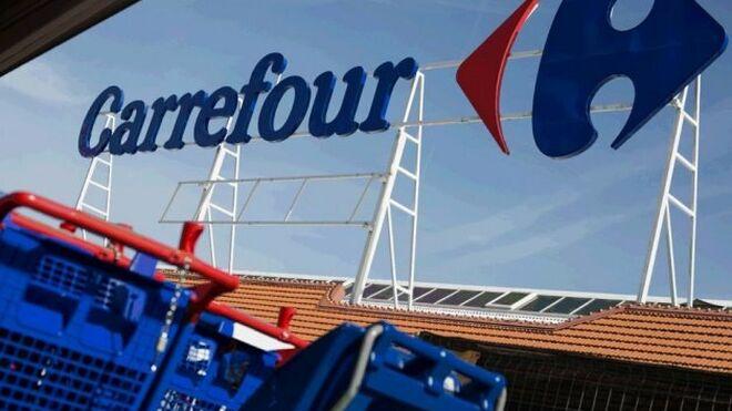 Carrefour lidera la venta online de productos de gran consumo