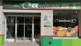 Covirán estrena su nuevo concepto en Ulldecona (Tarragona)