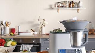 Vuelve el robot de cocina de Aldi: desde el 4 de marzo por 229 euros