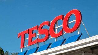 Tesco lleva a Londres el supermercado que no admite efectivo