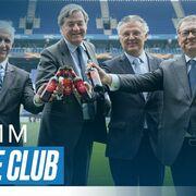 Estrella Damm renueva su patrocinio con el RCD Espanyol