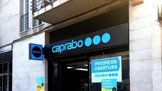 Caprabo abre un nuevo súper franquiciado en Molins de Rei (Barcelona)