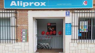 Eroski abre una nueva franquicia Aliprox en Carabaña (Madrid)