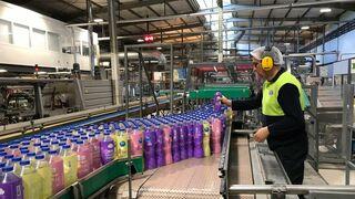 Nestlé reducirá un tercio el uso de plásticos vírgenes en 2025