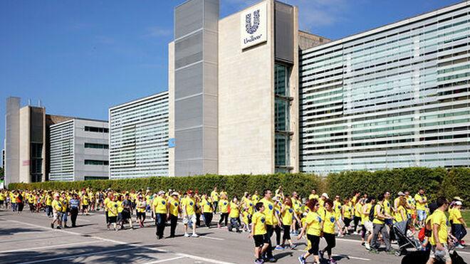 Unilever, mejor empresa de gran consumo para trabajar en España
