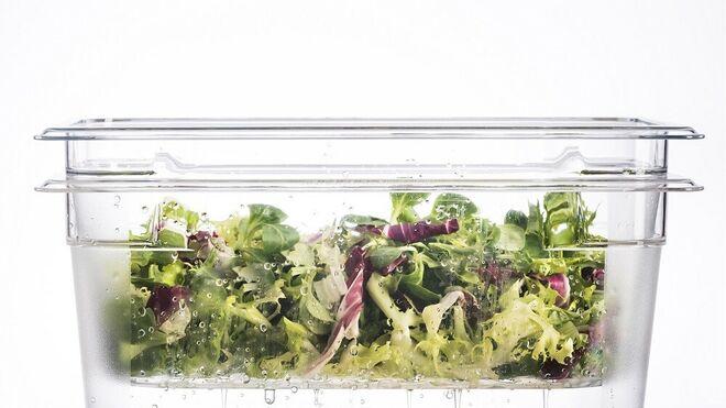 Araven innova con nuevos contenedores de alimentos para hostelería
