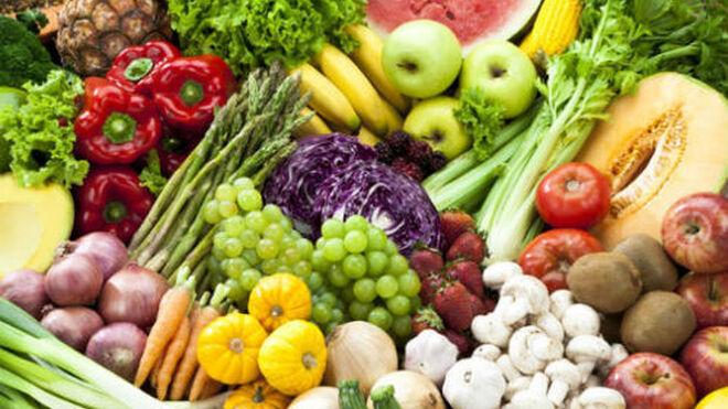 Las exportaciones de frutas y hortalizas registran un nuevo máximo