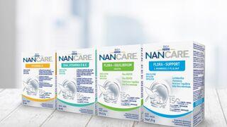 Nestlé entra en la categoría de suplementos infantiles