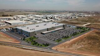 Amazon abrirá un nuevo centro logístico robotizado en Sevilla