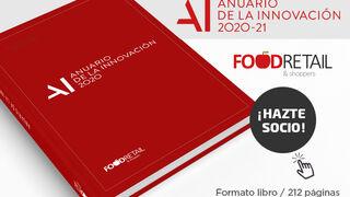 FoodRetail & Shoppers lanza su 'Anuario de la Innovación 2020-21'