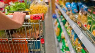 La preocupación por el coronavirus dispara el consumo