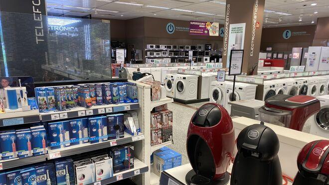 Los consumidores incrementan su gasto en bienes tecnológicos de consumo durante la pandemia
