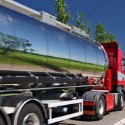 El transporte de mercancías se triplica para asegurar el abastecimiento