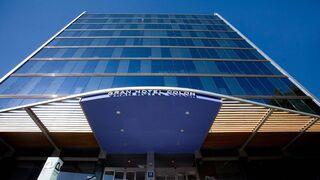 El Corte Inglés colabora con el primer hotel medicalizado contra el coronavirus