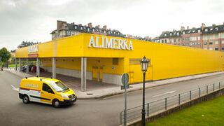 Cierres y rotación de empleados en los súper Alimerka
