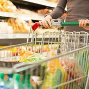 El gasto de los españoles en alimentación y hogar subió el 7,4% en enero
