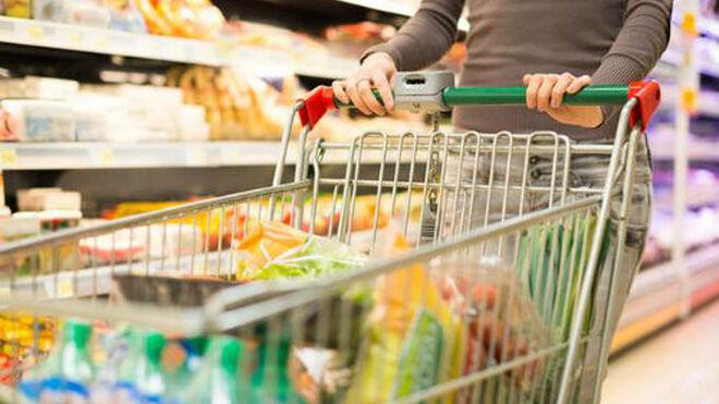 El comercio minorista alimentario subió en julio el 0,8% interanual