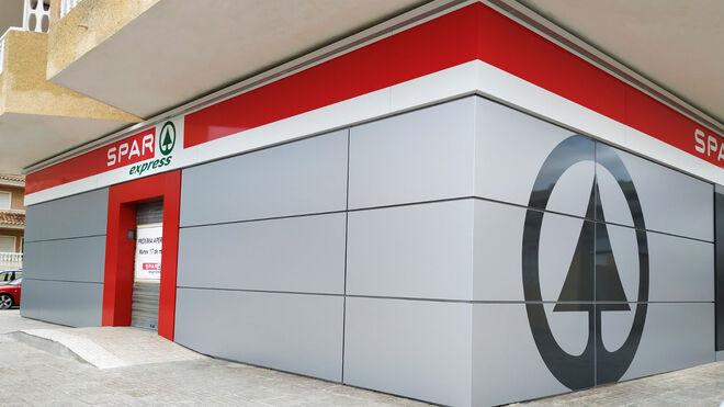 Spar abre un nuevo supermercado en Playa Honda (Murcia)