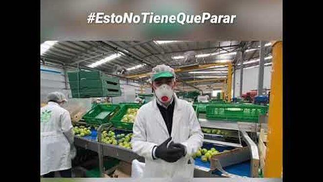 Los proveedores de Mercadona: #EstoNoTieneQueParar